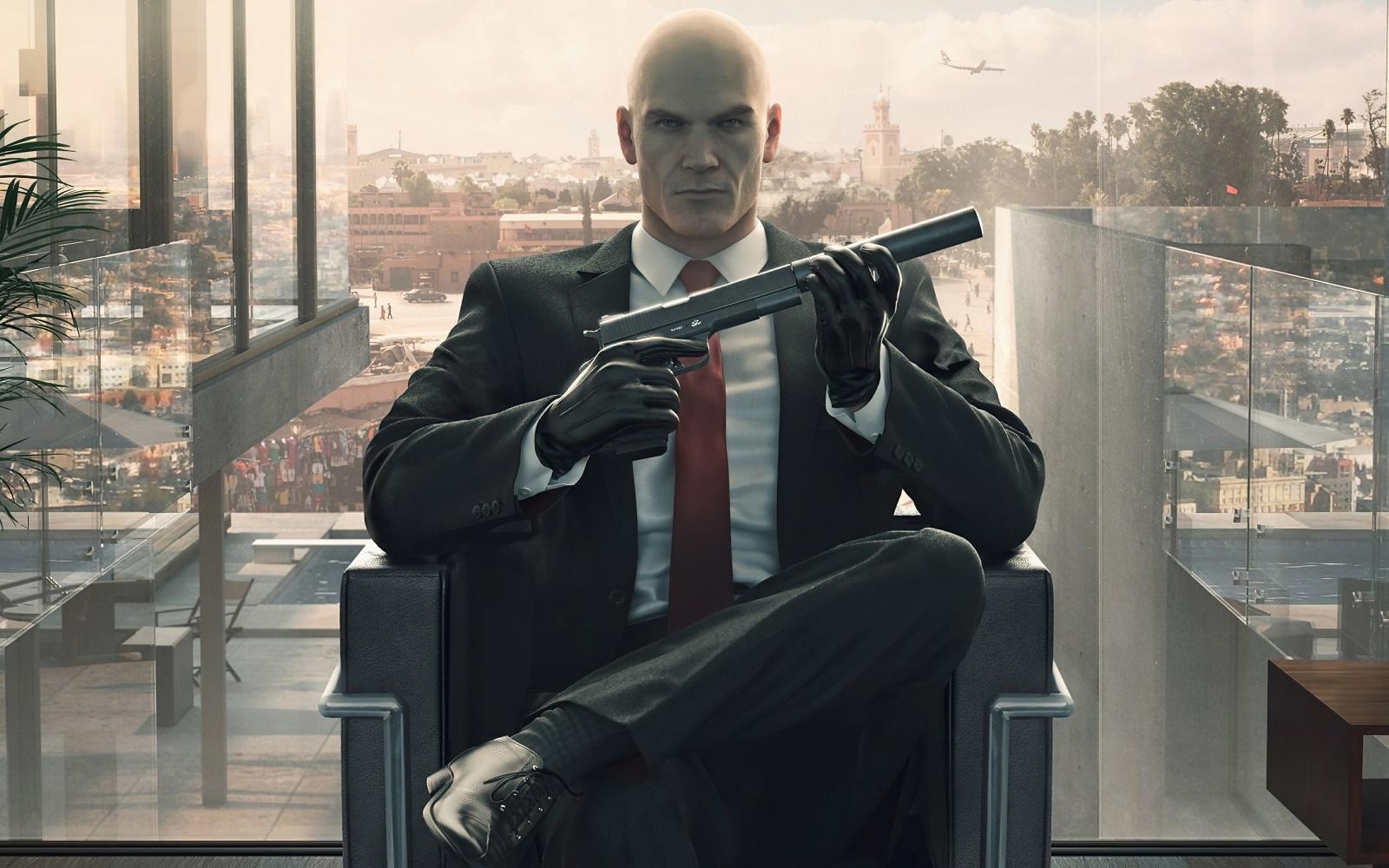 Жизнь после Square Enix: глава IO Interactive рассказал, как студия и Hitman удержались на плаву