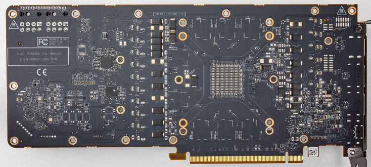 AMD Radeon RX 6800 XT (Navi 21 XT)