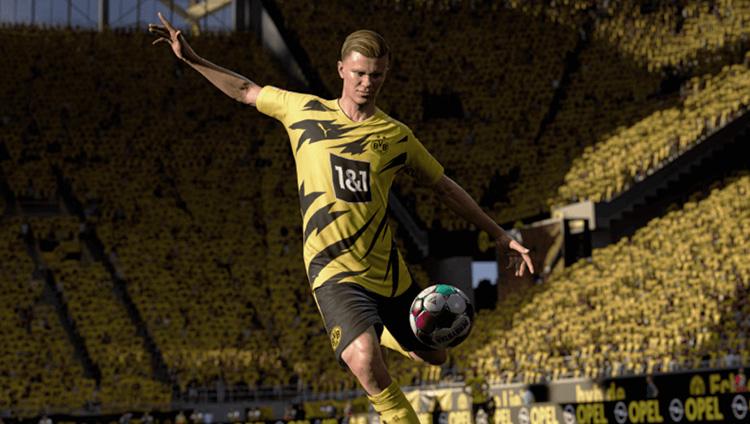 FIFA 21 (EA)