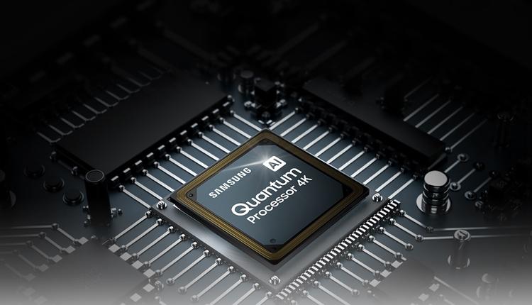 Представлены игровые телевизоры Samsung QX2 с частотой обновления 120 Гц и поддержкой FreeSync