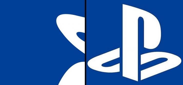 Слева — тизер разработчиков Call of the Sea, справа — логотип PlayStation