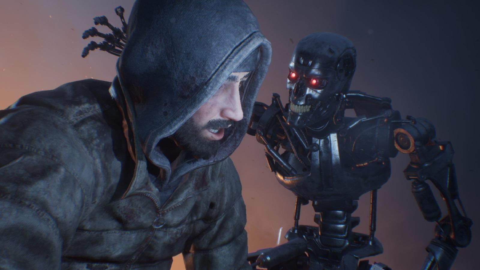 Создатели Terminator: Resistance предупредили о возможной задержке улучшенного издания игры для PS5