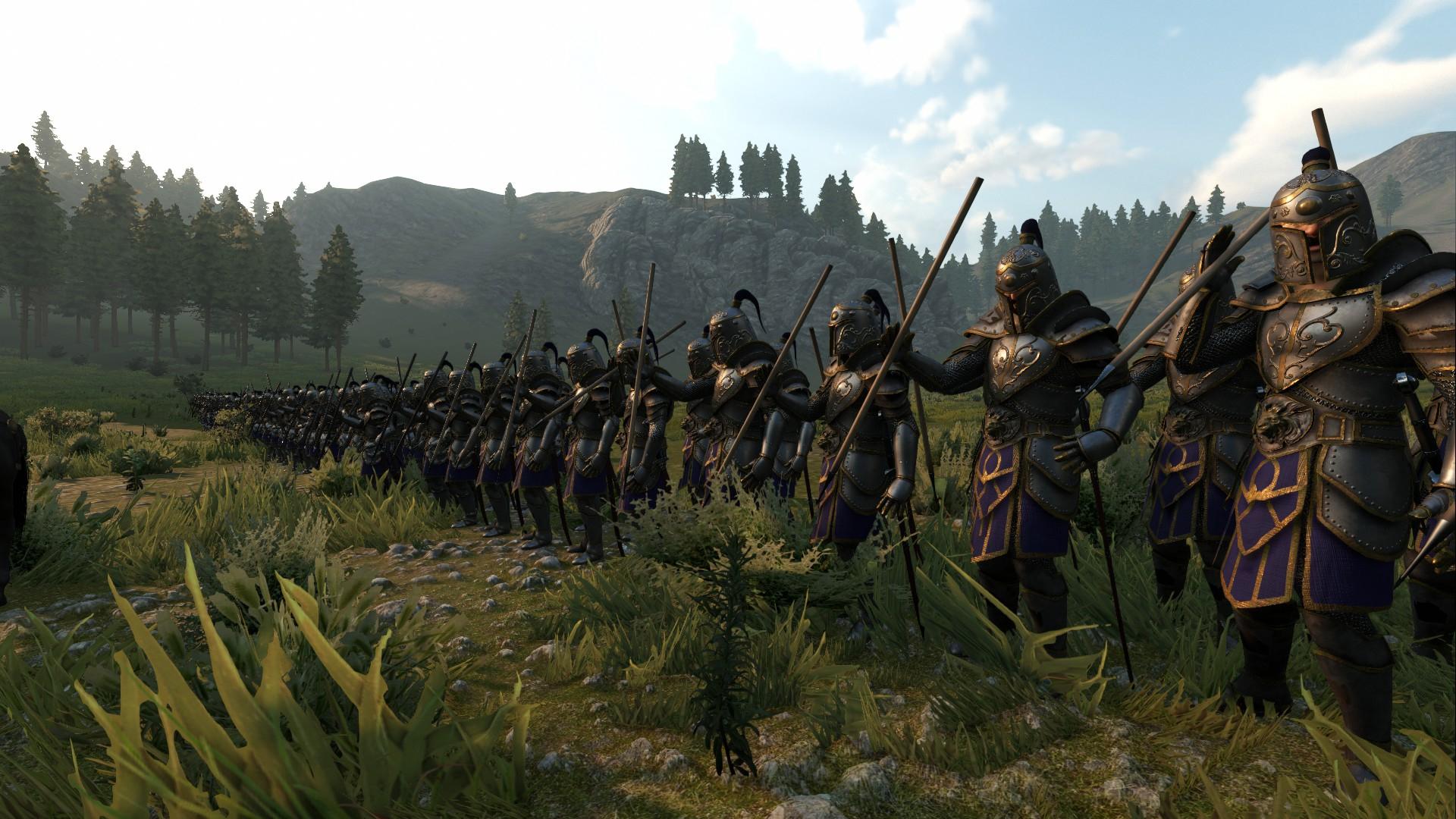 Моддеры намерены воссоздать Азерот из World of Warcraft в Mount & Blade II: Bannerlord