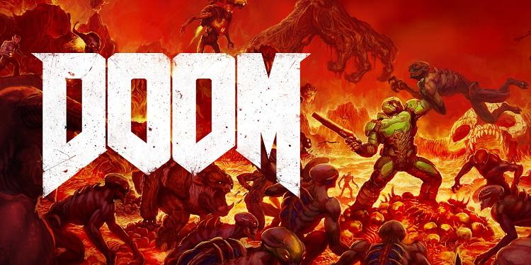Xbox и Bethesda скрывают существование мобильной DOOM