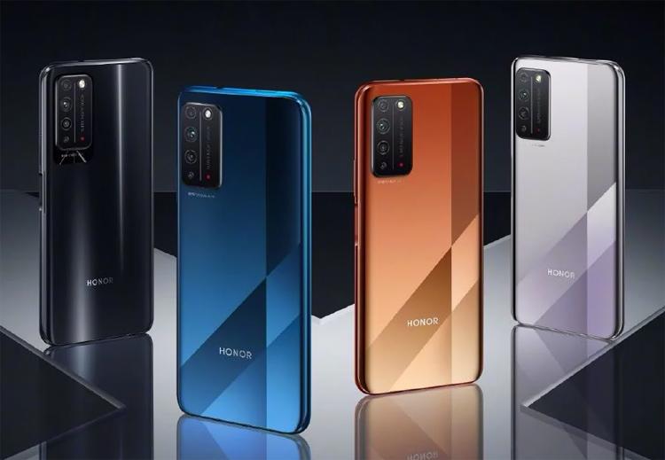 Смартфону Honor X20 приписывают использование флагманского чипа MediaTek