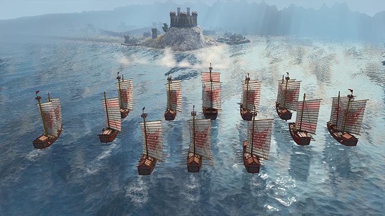 Видео: трейлер и демонстрации Age of Empires IV — 4 кампании, 8 цивилизаций на старте