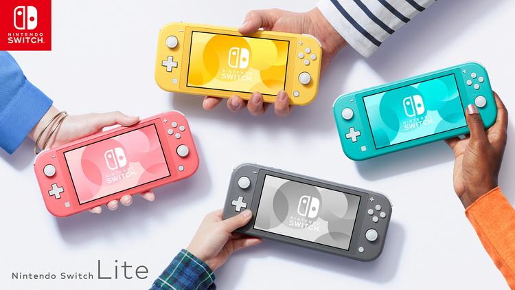 Nintendo запасла достаточно полупроводников для производства Switch. Но дефицит не исключён