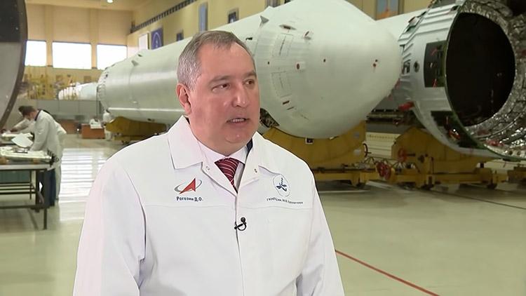 Дмитрий Рогозин объяснил, почему 20232028 годы  решающая пятилетка для российского космоса