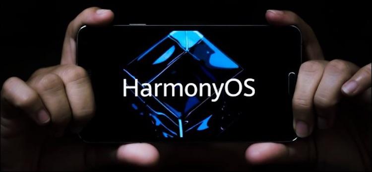Huawei заявила, что Harmony OS будет установлена на 100 млн устройств в этом году