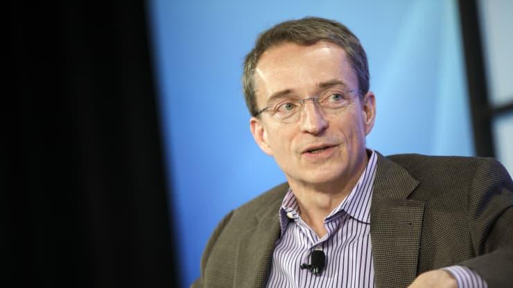Глава Intel заявил, что США должны производить треть от мирового объёма чипов. Сейчас у них лишь 12 %