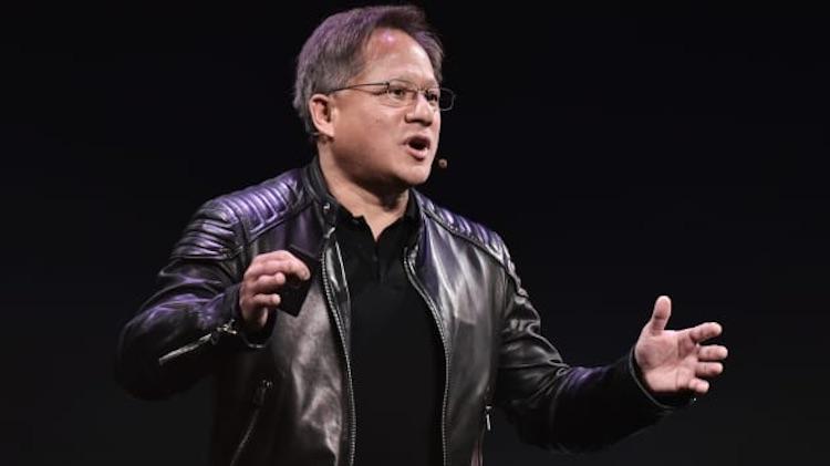 """Акции Intel заметно подешевели после анонса серверного процессора NVIDIA"""""""
