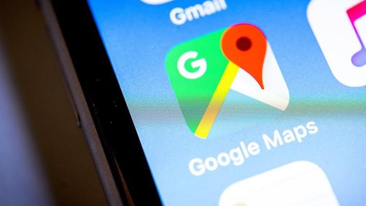 Приложение Google Карты для iOS обновилось впервые за четыре месяца