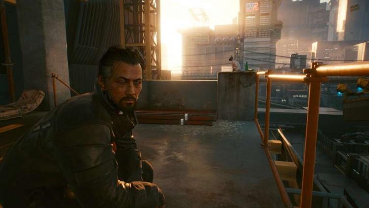 """CD Projekt RED не откажется от Cyberpunk 2077 и надеется продавать игру «в течение многих лет»"""""""