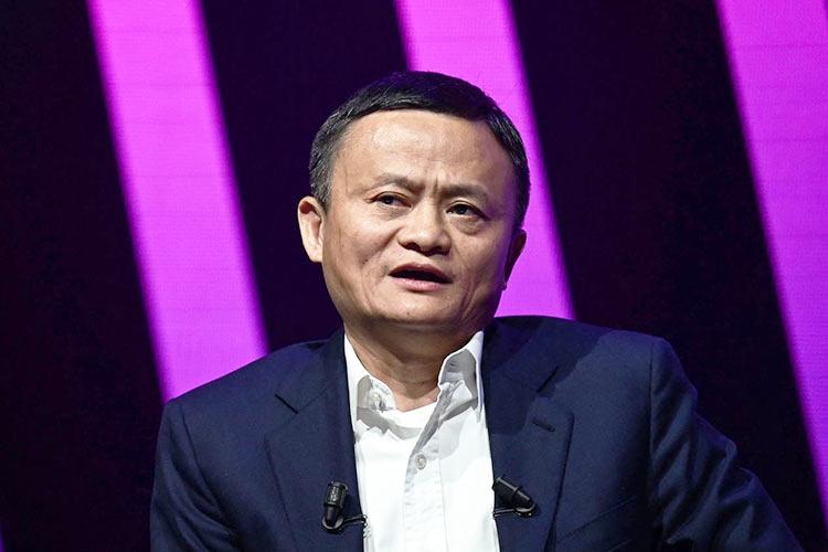 Ant Group миллиардера Джека Ма полностью перестроится по требованию компартии Китая