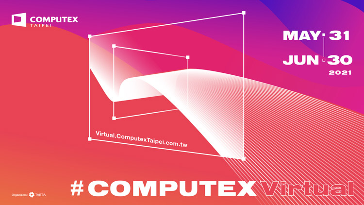 AMD, Intel, Qualcomm and other IT companies have confirmed participation in virtual COMPUTEX 2021 Hybrid