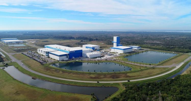"""Пентагон поручил Blue Origin разработку космического корабля с атомным двигателями"""""""