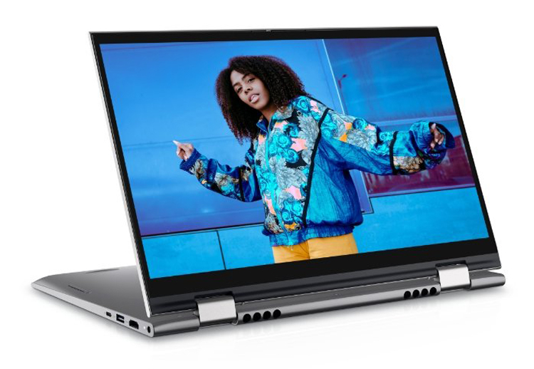 "Dell представила ноутбуки-трансформеры Inspiron 14 на платформах AMD и Intel"""