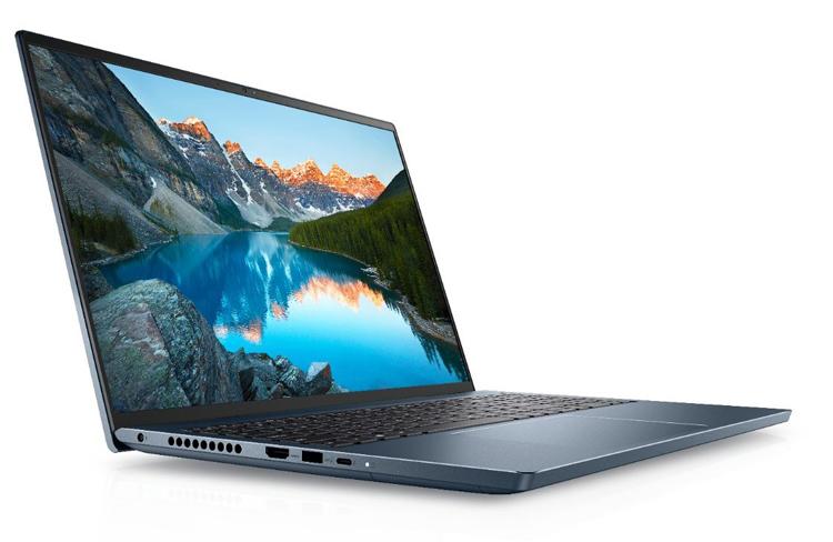 """Премиальный ноутбук Dell Inspiron 16 Plus оснащён 3K-экраном и ускорителем GeForce RTX 3060"""""""