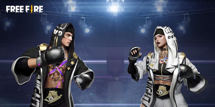 Игроки смогут собирать и обменивать особые жетоны на тематические награды, включая женский и мужской боксёрские наборы для Лауры и Рафаэля