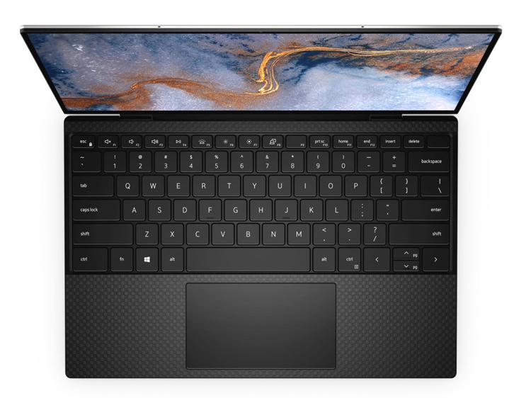 """Dell оборудовала ноутбук XPS 13 экраном OLED с сенсорным управлением"""""""