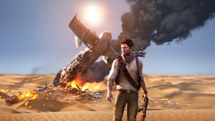 Uncharted 3 создавалась параллельно с The Last of Us, но триквелу приключений Дрейка было решено отдать приоритет