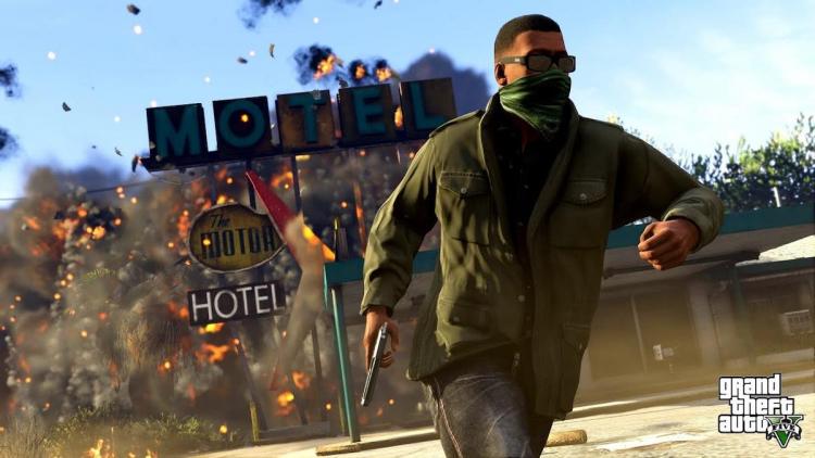 Инсайдер рассказал, в каких годах будут разворачиваться события GTA 6