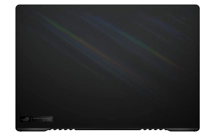 """Ноутбук ASUS ROG Zephyrus M16 премиального уровня предстал на изображениях"""""""
