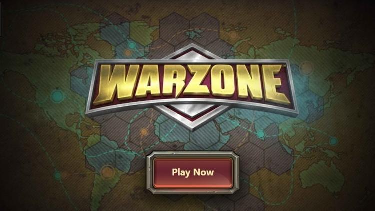 Warzon.com