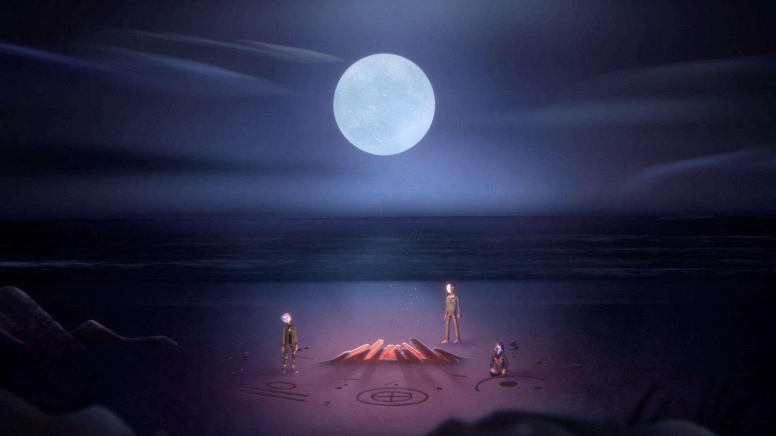Мистическое приключение Oxenfree получит в этом году продолжение на PC и Switch