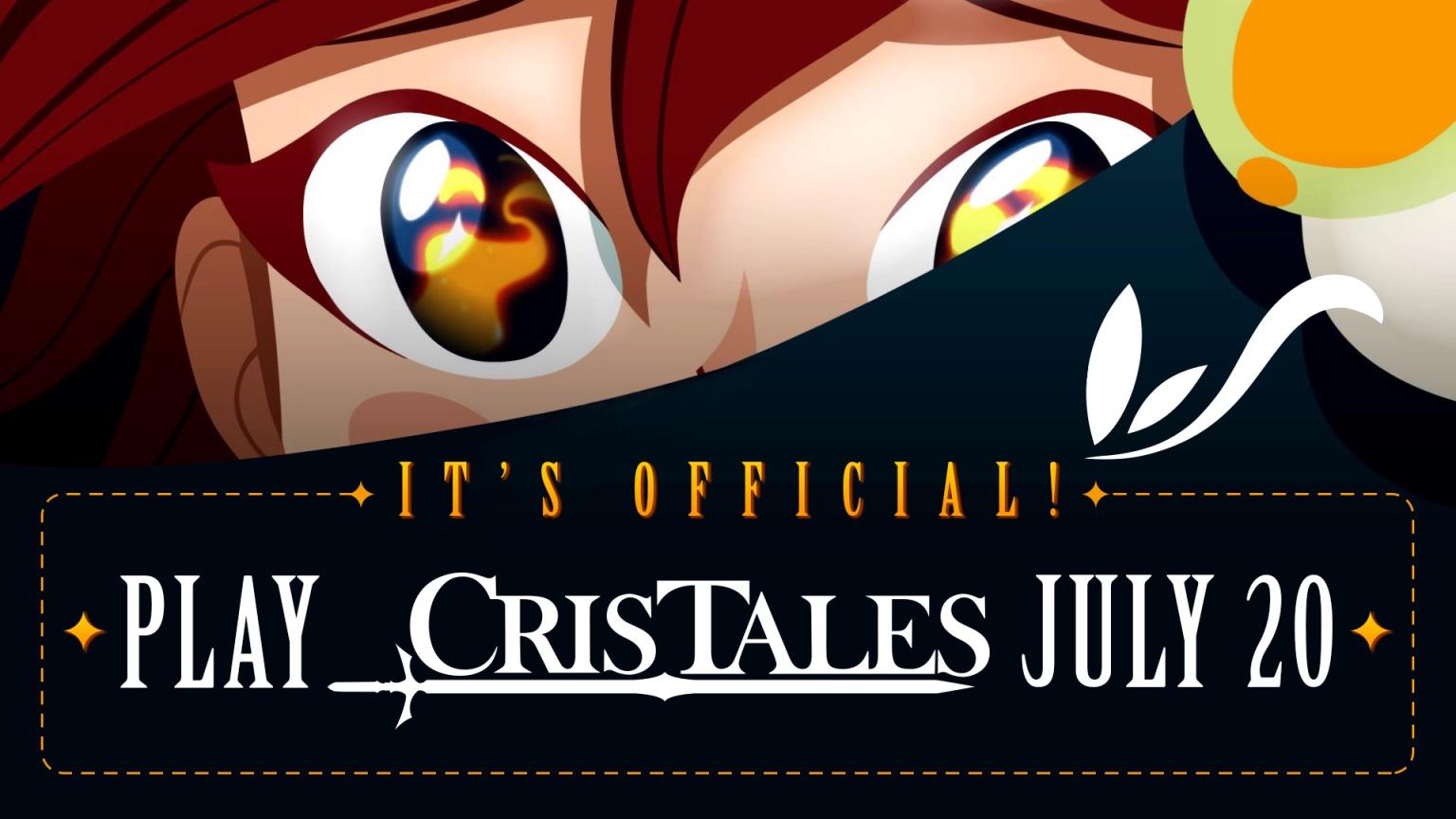 Олдскульная ролевая игра Cris Tales получила точную дату выхода  20 июля