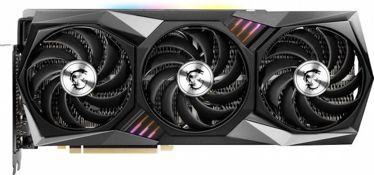MSI прекратила производство видеокарты GeForce RTX 3080 Gaming X Trio  покупатели так и не дождались предзаказов