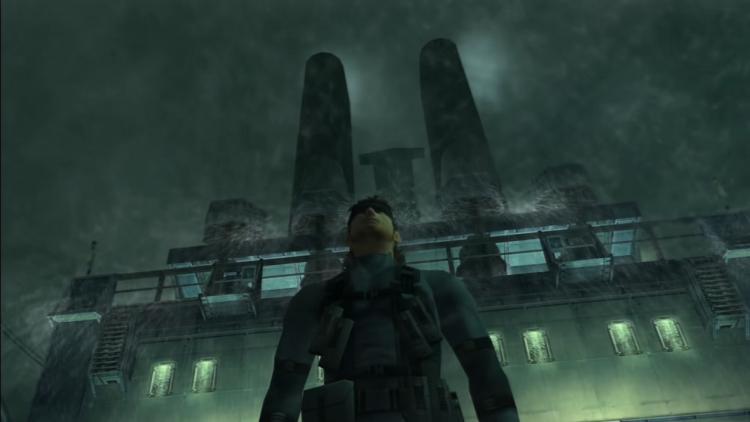 В официальном Twitter-аккаунте Metal Gear углядели намёк на скорый анонс