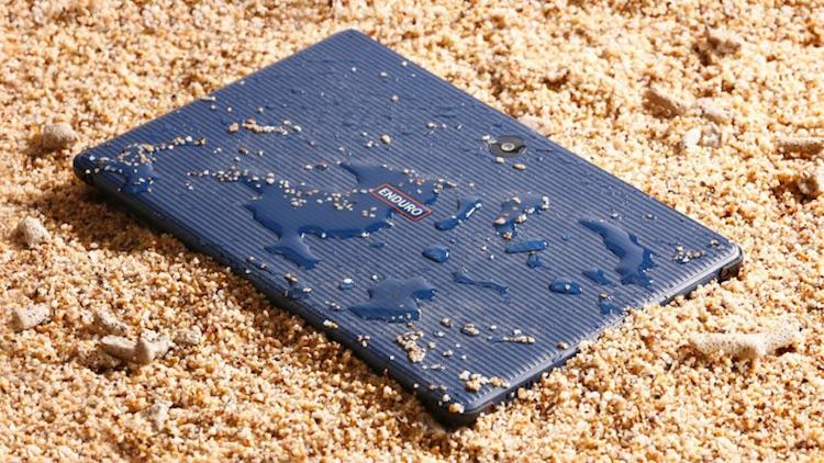 """Acer представила защищённые от ударов планшет и ноутбук серии ENDURO Urban"""""""