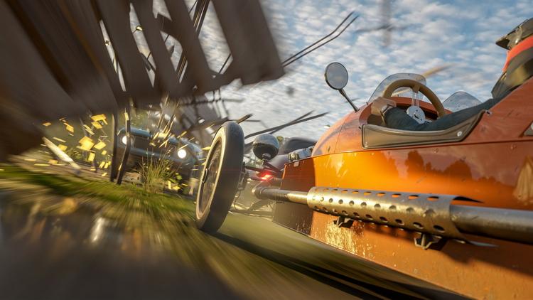 Свежее обновление Steam-версии Forza Horizon 4 испортило и без того некачественный порт