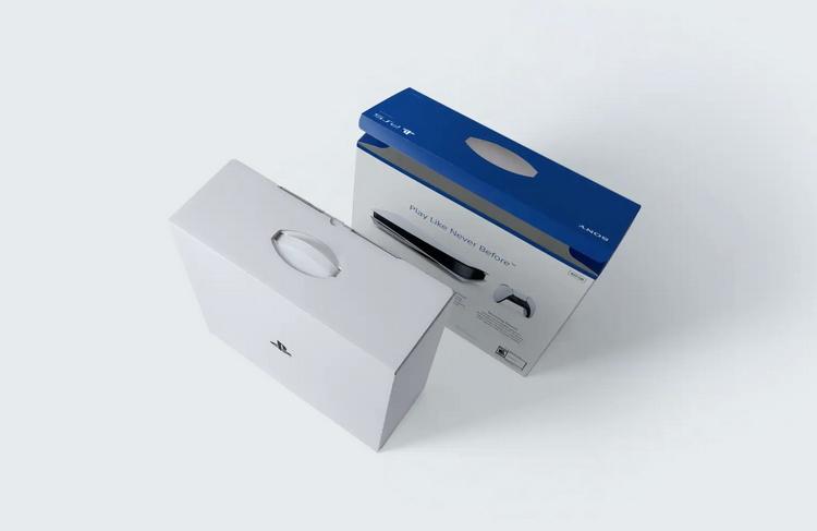 Пластмассовый мир не должен победить: Sony рассказала об экологичности упаковки PS5 и планах на будущее
