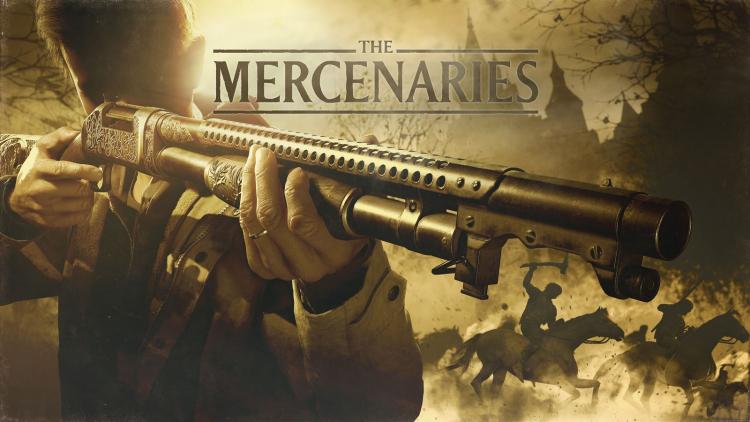 В Resident Evil Village появится аркадный режим The Mercenaries из прошлых частей, но со своими особенностями