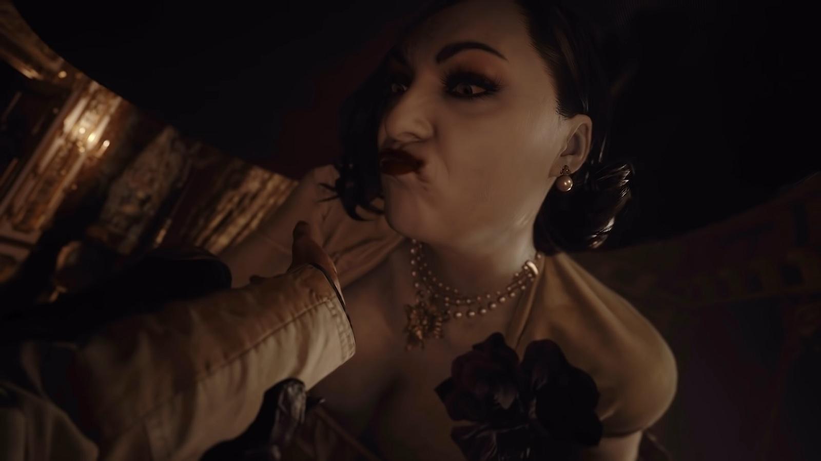 Видео: родственные связи, знакомые лица и новые локации в четвёртом трейлере Resident Evil Village