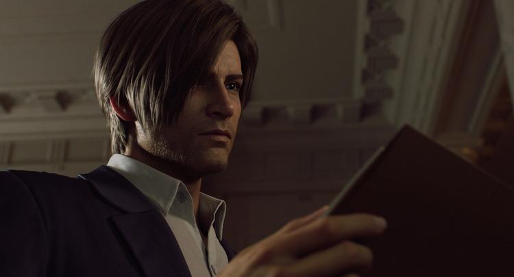Видео: премьера анимационного сериала Netflix по мотивам Resident Evil состоится в июле
