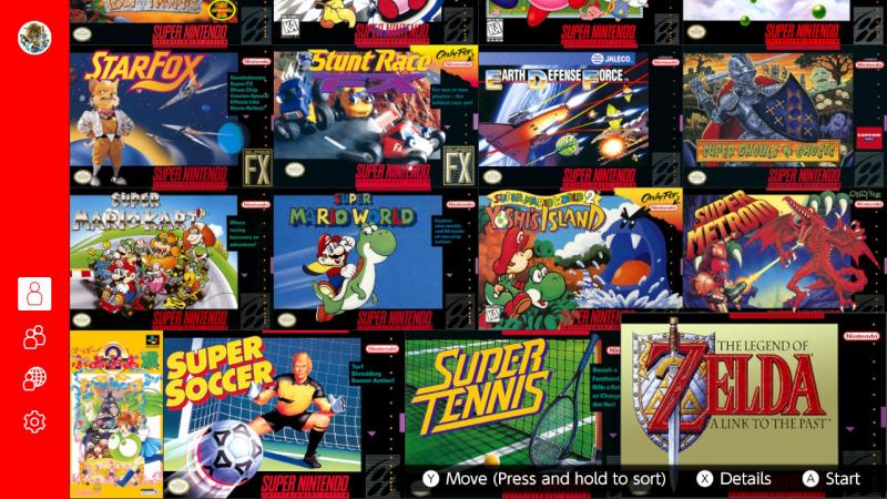 Star Fox, Super Metroid, первые две Breath of Fire — Nintendo раздаёт за подписку классику, чем выделяется среди конкурентов