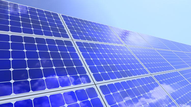 """Facebook объявила о полном переходе на возобновляемые источники энергии"""""""