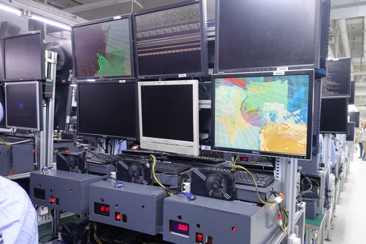 """NVIDIA GeForce RTX 3080 Ti готова к массовому производству. Она получит программную и аппаратную защиту от майнинга"""""""
