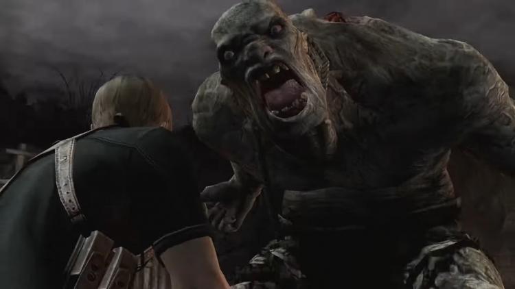 """Resident Evil 4 получит VR-версию, но только для Oculus Quest 2"""""""