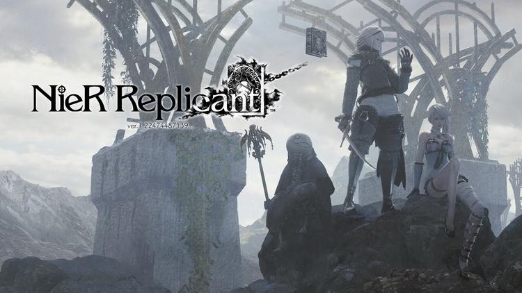 NieR: Replicant ver.1.22474487139 похвастается новым сюжетным контентом и связью с Automata