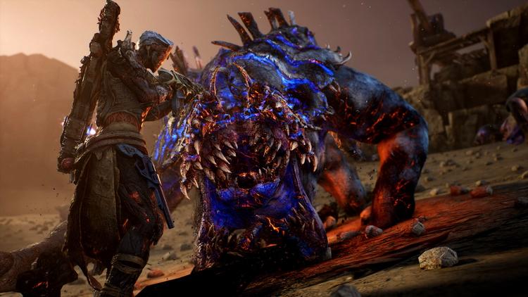 Обновление Outriders ухудшило ситуацию в сообществе игры: некоторые геймеры боятся заходить в шутер