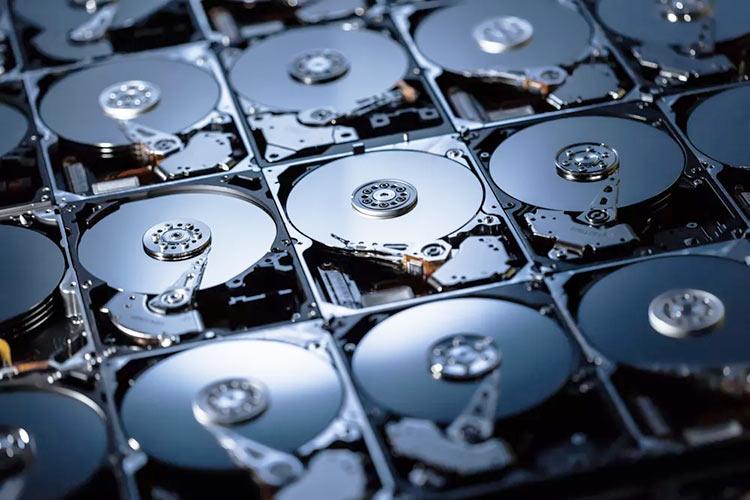 Дефицит HDD и SSD неизбежен, если криптовалюта Chia «взлетит»