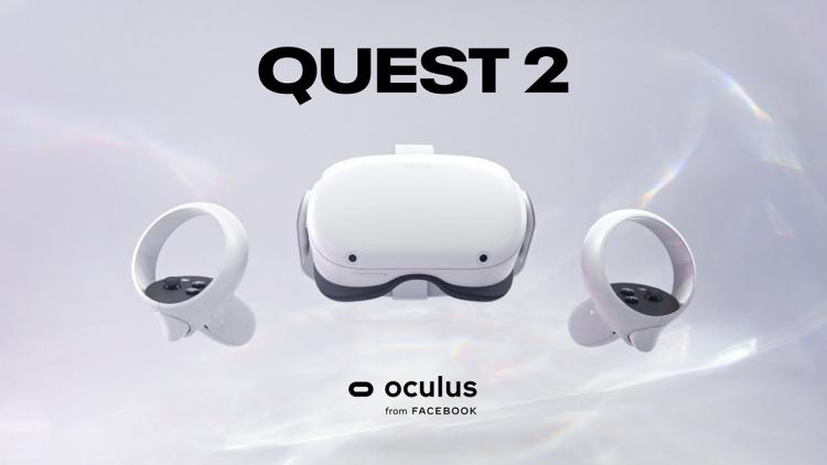 """Facebook: Quest Pro не появится в 2021 году — Quest 2 останется надолго"""""""
