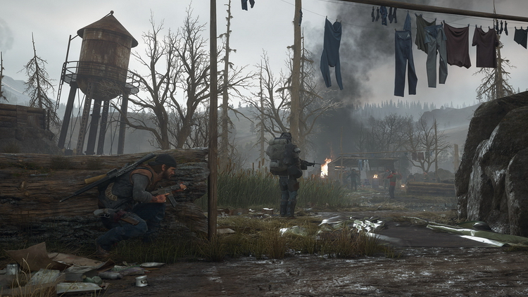 Создатель Days Gone обвинил оценки, геймеров и продажи игры на старте в отмене сиквела
