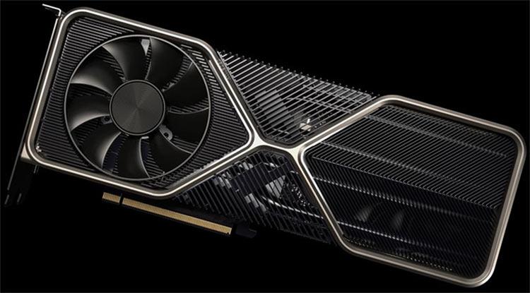 Утечка: купить NVIDIA GeForce RTX 3080 Ti можно будет за $999 если удастся найти