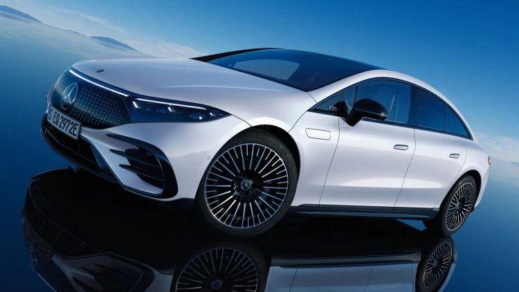 Источник изображения: Mercedes-Benz