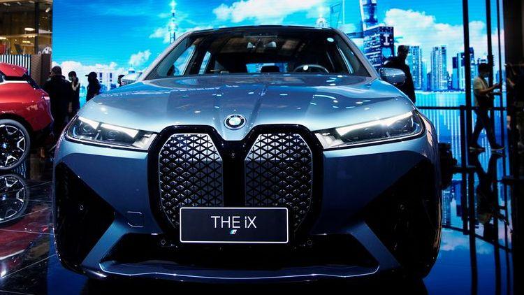 BMW переведёт на электричество четверть продаваемых в Китае автомобилей уже к2025 году
